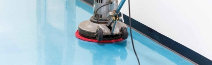 Advantage Cleaning Solutions - Commercial, Industrial & Residential Cleaning - 403-878-9187