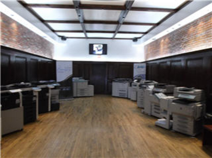 View Cornwall Business Machines's Cornwall profile
