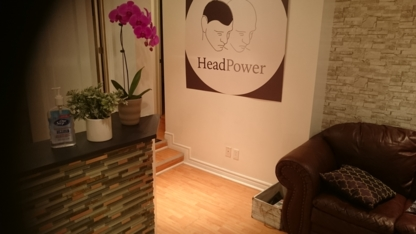 HeadPower Hair Clinic - Physicians & Surgeons - 289-799-3500