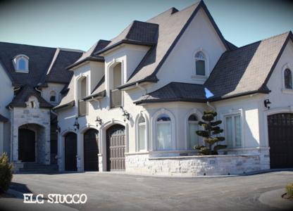 ELC Stucco - Stucco Contractors
