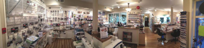 Island Sewing & Embroidery - Sewing Machine Stores
