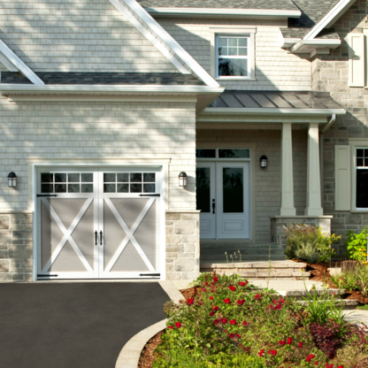 View B&M Garage Door Inc's Toronto profile