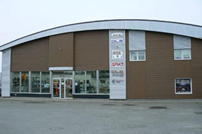 Les Entreprises RBE 2007 - Pest Control Products