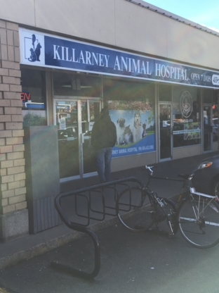 Killarney Animal Hospital - Veterinarians - 604-433-5500
