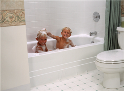 bathtub refinishing repairing in kitchener on yellowpages ca rh yellowpages ca