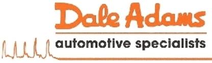 Dale Adams Automotive Specialists - Recreational Vehicle Parts & Supplies