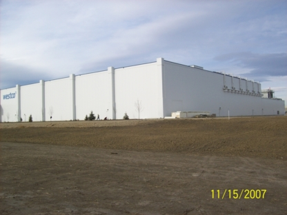 Westco MultiTemp Distribution Centres Inc - Merchandise Warehouses