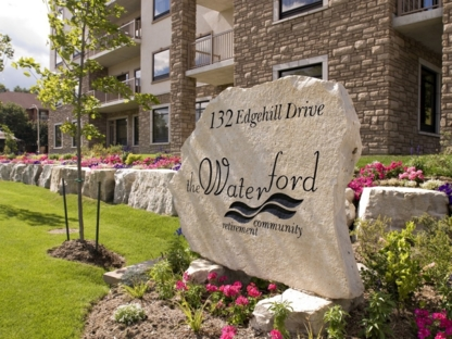 Waterford Barrie Retirement Residence - Retirement Homes & Communities - 705-792-2442