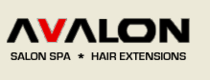 Avalon Salon Spa Hair Extensions - Hairdressers & Beauty Salons