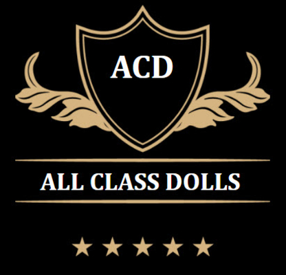 All Class Dolls - Spectacles pour adultes - 437-981-4806