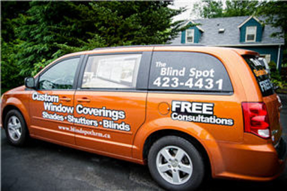 The Blind Spot - Magasins de stores - 902-423-4431