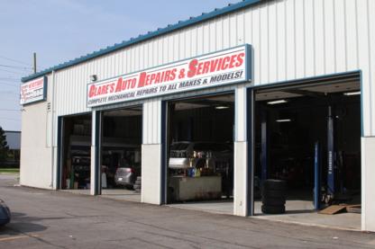 AE Auto Plus Newmarket Inc - 905-898-4430