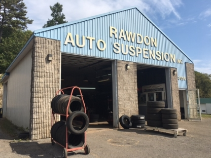Voir le profil de Garage Rawdon Auto Suspension 1998 - Saint-Calixte