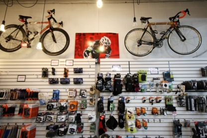 Bikes For All - Bicycle Stores - 604-872-4534