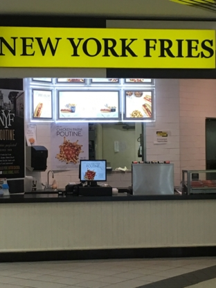 New York Fries - Restaurants - 604-267-0242