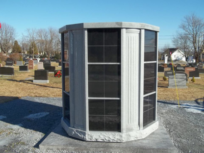 Smet Monuments - Monuments & Tombstones - 506-466-2110