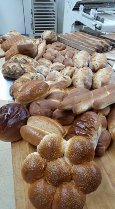 Marco's Bakery - Bakery Supplies
