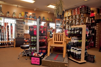 Sundance Ski and Board Shop - Ski Equipment Stores - 780-432-0711