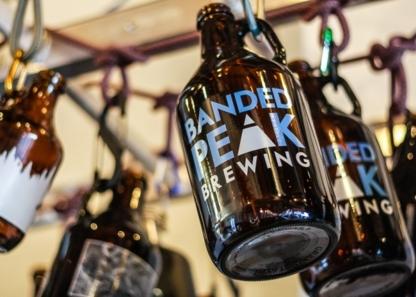 Banded Peak Brewery - Brewers