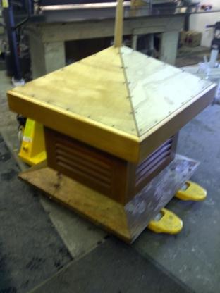 Ryder Roofing Ltd - Roofers - 250-765-3191