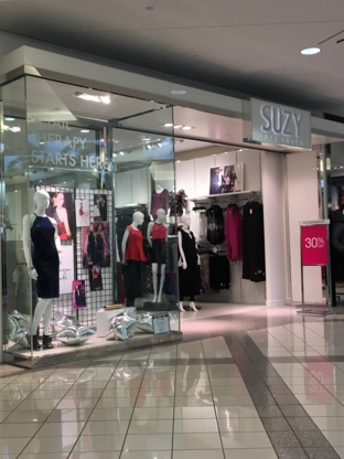 Suzy Shier - Women's Clothing Stores