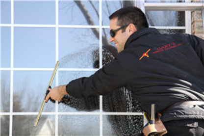 Gary's Window Cleaning - Window Cleaning Service - 403-238-3800