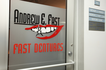 Andrew E Fast - Teeth Whitening Services