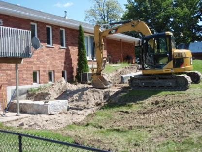 Voir le profil de Hickling Excavation Services - Keswick