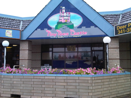 Tiny Toes Castle - Childcare Services - 403-986-3817