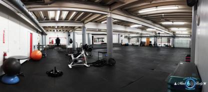Mind Body Holistic & Fitness Health Club - Restaurants - 613-632-6333