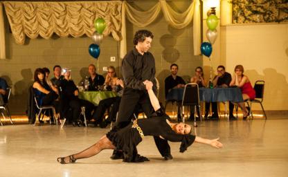 Ecole de danse July - Cours de danse - 514-927-1035