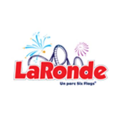 Parc Six Flags Montréal Inc - Amusement Places