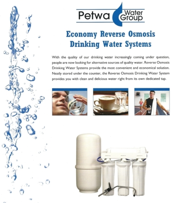 Bennett Softener & Purification - Water Filters & Water Purification Equipment - 519-579-0523