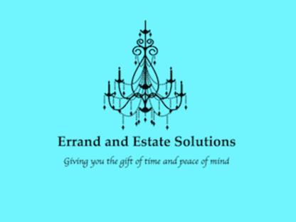 Errand and Estate Solutions - Estate Management & Planning - 780-288-4539