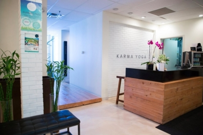 Karma Yoga - Écoles et cours de yoga - 403-457-0916