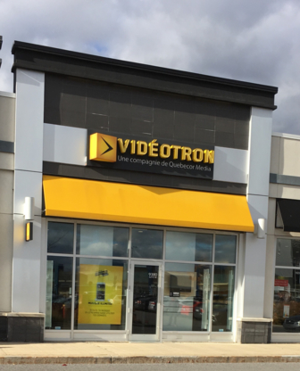Magasin Vidéotron - Telecommunications Consultants - 450-904-5367
