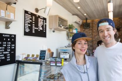 Noble Café - Coffee Shops - 514-656-7630