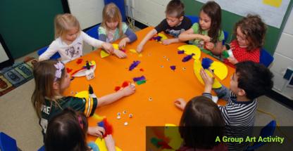 Brant Children's Centre - Garderies - 905-634-5518