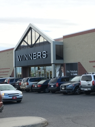 Winners - Clothing Stores - 403-285-4949