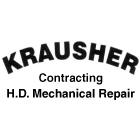 Krausher Contracting - Trailer Repair & Service