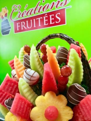 Créations Fruitées - Gift Shops