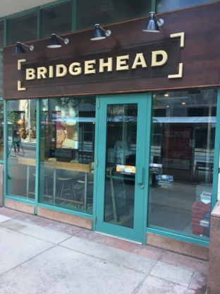 Bridgehead - Coffee Shops