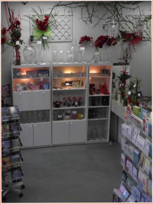 Fleuriste Coquelicot - Funeral Planning - 450-473-3980