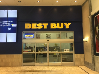 Best Buy - Electronics Stores