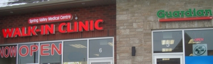 Doctors Clinic Inc - Medical Clinics - 905-452-8881
