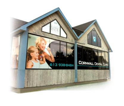 Cornwall Family Dentist & Denturist - Dentists - 613-938-8484