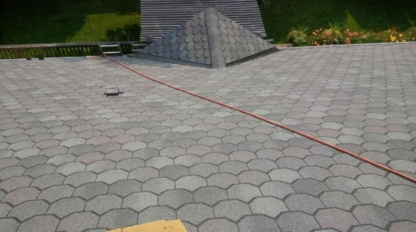 Saturn Roofing - Roofers - 226-700-2032