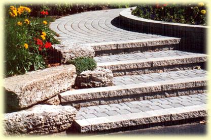 Outdoor Design Of Northumberland - Landscape Contractors & Designers