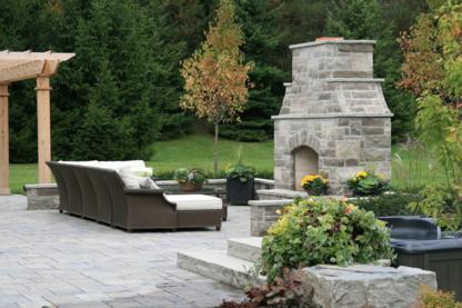 The Landscape Company Inc - Landscape Contractors & Designers - 905-713-2281