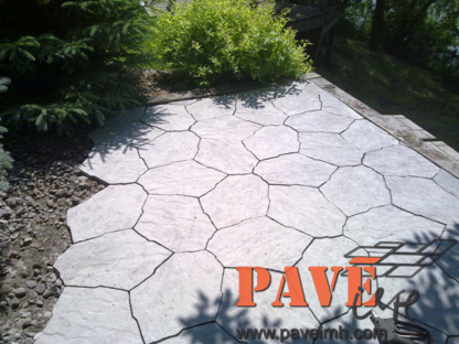 Pavé IMH - Entrepreneurs en pavage - 514-826-4623